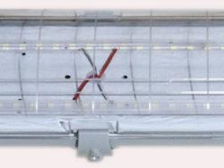 Светильники пыле-, влагозащищенные IP65